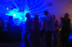 soiree dansante